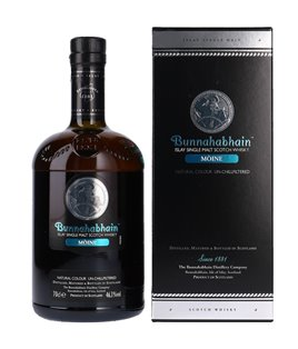 Bunnahabhain Mòine Single Malt