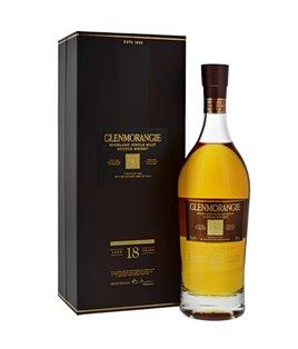 Glenmorangie 18 yo