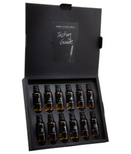 Whisky Tasting Box (12 X 3 cl)