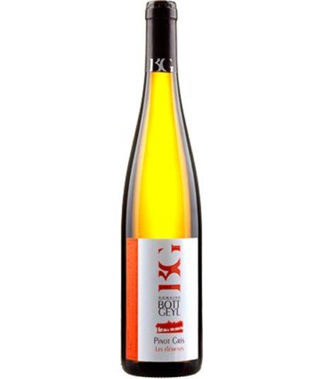 Pinot Gris Les Eléments 2012 (Domaine Bott-Geyl)