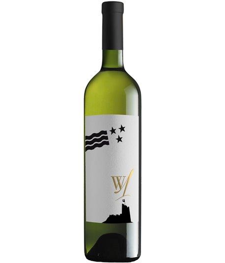 W1 Cuvée Blanc AOC 2017 (Amann)