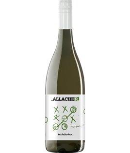 Heideboden Cuvée Weiss Bio 2017 (Allacher)