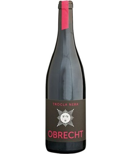 Trocla Nera Pinot Noir AOC 2017 (Obrecht)