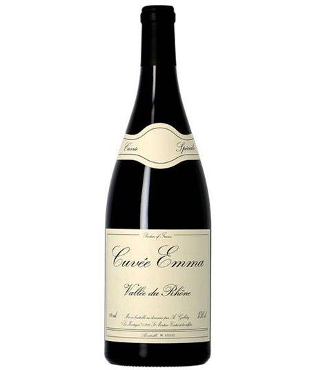 Cuvée Emma AOC 2015 (Domaine Gallety) 150 cl