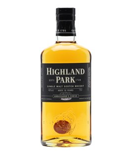 Highland Park 10 yo Ambassador's