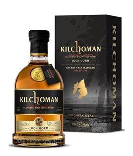 Kilchoman Loch Gorm Sherry Cask 2019