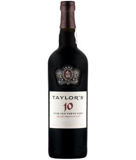 Taylor's Tawny 10 ans