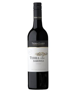 Shiraz Terra Barossa 2016 (Thorn Clarke)