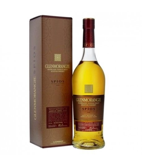 Glenmorangie Spios Private Edition