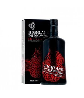 Highland Park 16 yo Twisted Tattoo
