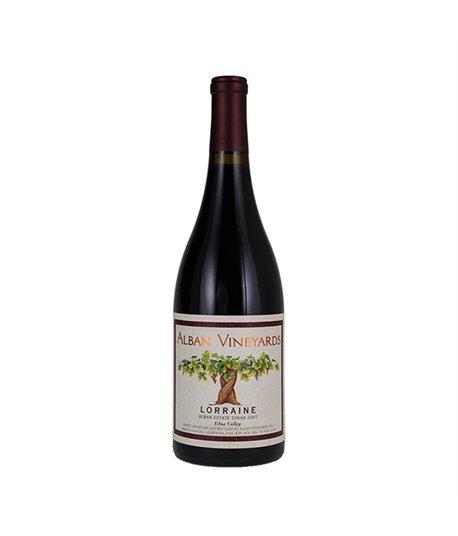 Alban Vineyards Lorraine 2014