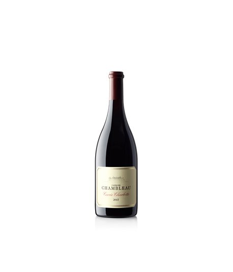 Pinot Noir Cuvée Charlotte AOC 2017 (Caves de Chambeau)