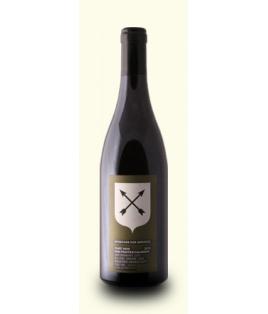 Pinot Noir vom Pfaffen/Calander AOC 2018 (Sprecher von Bernegg)