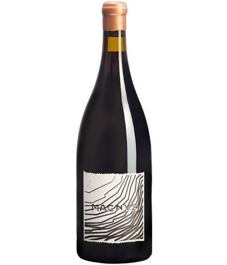 Magnus Pinot Noir AOC 2016 (Gubler-Möhr) 150 cl