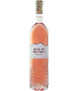Rosé de Province Raetia AOC 2018 (Komminoth)