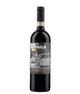 Amarone della Valpolicella DOG San Raffaele BIO 2015 (Fasoli)