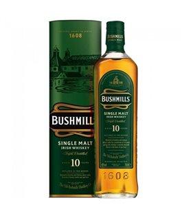 Bushmills 10 yo