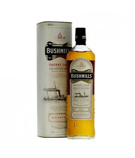 Bushmills Steamshio Collection Sherry Cask 100 cl