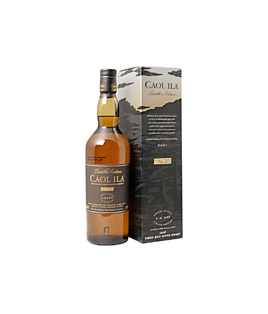 Caol Ila Distillers Edition 2007/2019