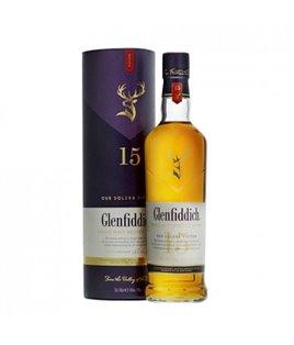 Glenfiddich 15 yo