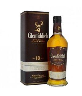 Glenfiddich 18 yo
