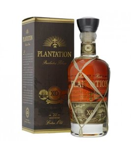 Plantation XO 20th Anniversary
