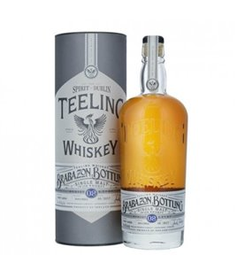 Teeling Brabazon No.2 Port Cask