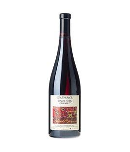 Pinot Noir Grand P 2009 150 cl (Albert Mann)