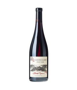 Pinot Noir Les Saintes Claires AC 2018 (Albert Mann)
