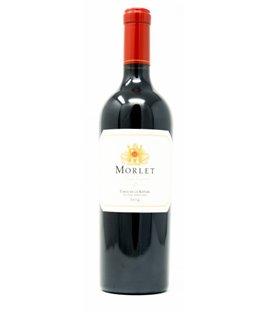 Cabernet Franc Force de la Nature 2014 (Morlet Family Vineyards)