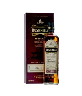Bushmills Steamship Collection Port Cask