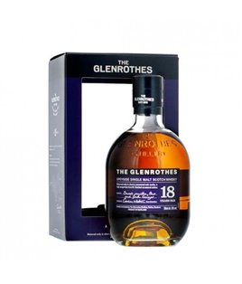 Glenrothes 18 yo The Soleo Collection