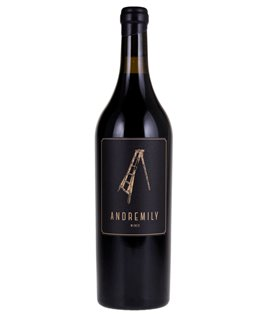 Syrah No 6 2017 (Andremily)