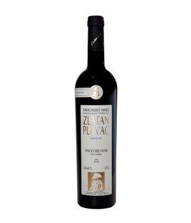 Vin Jaune Côtes du Jura 2011 (M. Cabelier) 62 cl