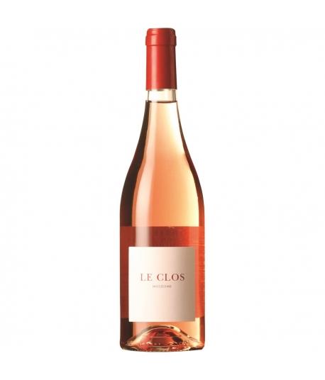 Le Clos rosé IGP 2017 (Ste-Eugénie)