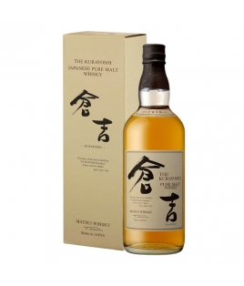 The Kurayoshi Japanese Pure Malt