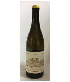 Les Cèdres Côtes du Jura 2016 (Les Vins d'Anne et Fanfan Ganevat) 150 cl