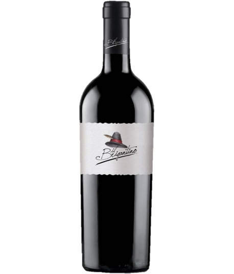 Il Brigantino Vino Rosso (…Fuori dal Comune)