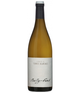 Pouilly-Fumé blanc AOP 2018 (Terres Blanches)