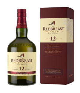 Redbreast 12 yo Pot Still