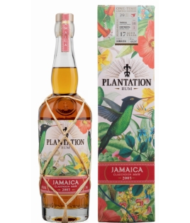 Plantation Jamaica 17 yo Edition 2003