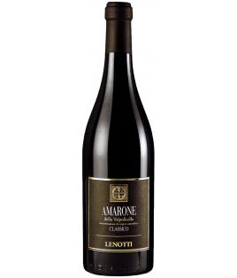 Amarone della Valpolicella Classico DOCG (Lenotti) 2012