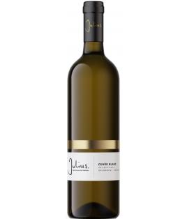 Cuvée Blanc du Valais AOC 2019 (Domaine Julius)
