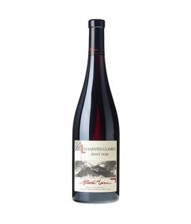 Pinot Noir Les Saintes Claires AC 2019 (Albert Mann)