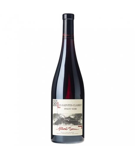 Pinot Noir Les Saintes Claires AC 2017 (Albert Mann)